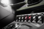 Lamborghini Huracan Interieur Tasten und Schalter