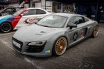 Audi R8 JP Performance Sport Auto High Performance Days