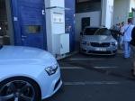 Audi A5 und Skoda Octavia VRS JP Performance
