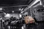 JP Performance Stand Essen Motor Show 2015