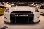 Nissan GTR JP Performance hinten Boost Wars Essen Motor Show vorne