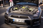 Nissan GTR JP Performance altes Design Motor