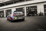 VW Golf GTI JP Performance hinten Sport 1 Trackday