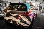 VW Golf GTI JP Performance hinten Essen Motor Show
