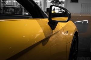 Audi R8 Spyder Spiegelung Glasscheibe Detail Wallpaper