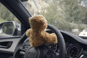 Audi autonomes Fahren Wallpaper