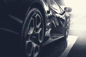 Lamborghini Huracan Felgen Wallpaper